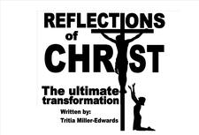 Minister Tritia Miller-Edwards  logo