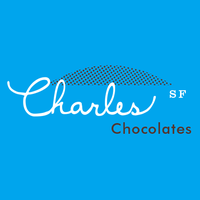 Father's Day Afternoon Tea at Charles Chocolates...