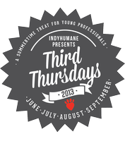 Third Thursdays at IndyHumane - A New Event for Young...