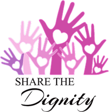 Share The Dignity Ltd  logo