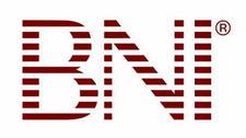BNI TEAM logo