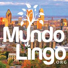 Mundo Lingo Canada - Gerry Trenard  logo