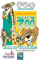 8th Annual - Wigs For Kids Day at the Zoo - 5K Run,...