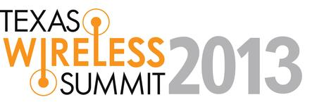 Texas Wireless Summit 2013