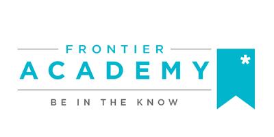 Frontier Academy Track: Sales Leadership