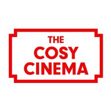 The Cosy Cinema logo