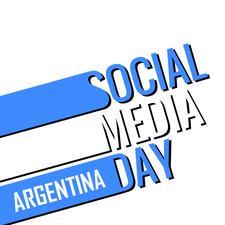 Social Media Day Argentina logo