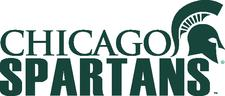 MSU Alumni Club of Metro Chicago logo