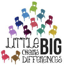 Little Chairs Big Differences logo