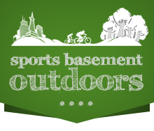 Mountain Biking with Sports Basement!