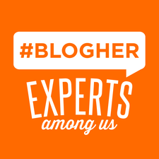 #BlogHer Conferences: Presented by SheKnows Media logo