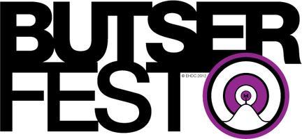 BUTSERFEST 2012