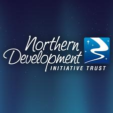 Northern Development Initiative Trust logo