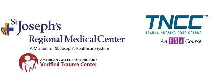 Trauma Nursing Core Course 6th Edition July 27-28, 2013