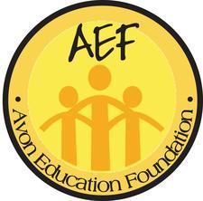 Avon Education Foundation logo