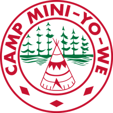 Camp Mini-Yo-We logo