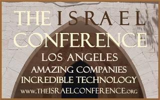 The Israel Conference™ - October 30 + 31, 2014