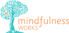MINDFULNESS WORKS logo