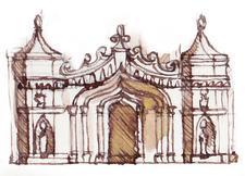 The Garden Historians logo