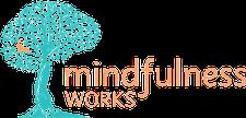 MINDFULNESS WORKS AUSTRALIA logo
