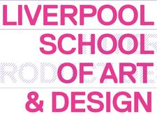 Liverpool School of Art & Design logo
