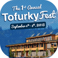 Tofurkyfest: New Facility Grand Opening