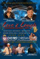 Love 2 Laugh Summer Comedy Jam