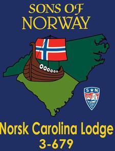 Norsk Carolina logo