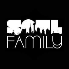 S.O.U.L. Family logo