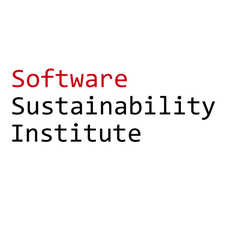 The Software Sustainability Institute logo