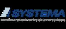 SYSTEMA GmbH logo