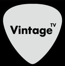 Vintage TV logo