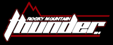 BNI Rocky Mountain Thunder logo