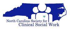 North Carolina Society for Clinical Social Work  logo