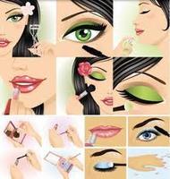 Curso de Maquilhagem