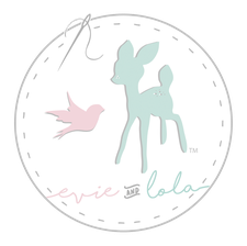 Evie and Lola logo