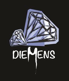 Diemens  logo