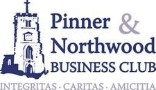 The Pinner & Northwood Business Club logo