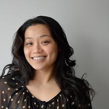 Christina Truong, Web Developer + Educator logo