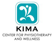 KIMA Center for Physiotherapy & Wellness logo