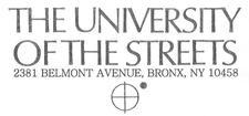 University of the Streets logo