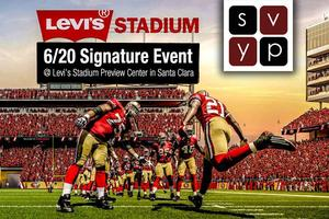 SVYP - Signature Event with the 49ers