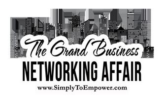 GRAND Business Networking Affair - Mon. Sept. 9, 2013