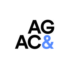 AGAC - Contemporary Art Galleries Association logo