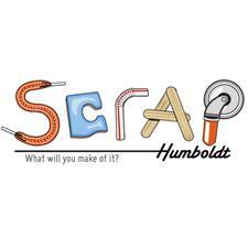 SCRAP Humboldt logo