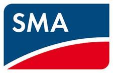 SMA America logo
