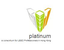 Platinum:A LEED Consortium logo