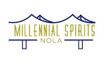 Millennial Spirits of NOLA logo