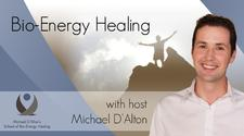 Michael D'Alton logo
