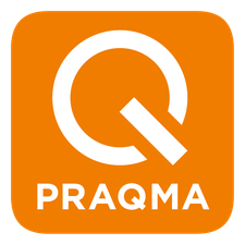 Praqma logo